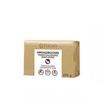Traditional Hypoallerg nic Soap