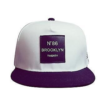 Mannen & vrouwen hip hop verstelbare baseball cap snapback hoed