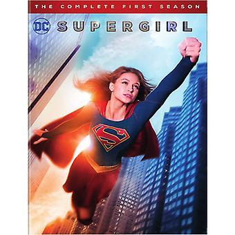 Supergirl: La prima stagione completa [DVD] USA importazione