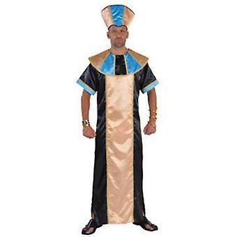 Trajes de homens homens faraó egípcio meu traje