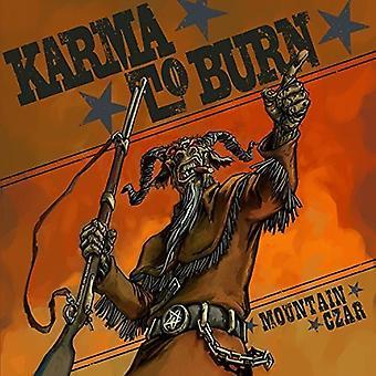 Karma to Burn - Mountain Czar [CD] USA import