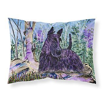 Scottish Terrier Moisture wicking Fabric standard pillowcase