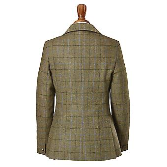 Caldene Womens/Ladies Southwold Tweed competitie Jacket.