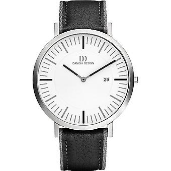 Tanskan design miesten watch IQ12Q1041