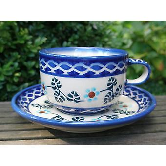Cup with saucer, tradition 95, BSN 62426