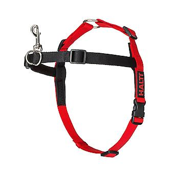 HALTI Dog HARNESS BLACK  Large