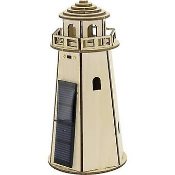 Sol Expert Leuchtturm Starlight Solar lighthouse
