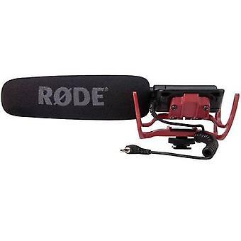 RODE mikrofoner video MIC Rycote kamera mikrofon Överföringstyp: direkt hot shoe Mount