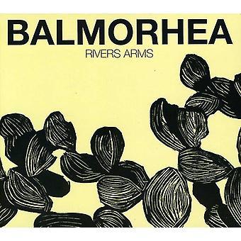 Balmorhea - Rivers Arms [CD] USA import