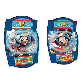 Mickey Mouse Set of bike protection