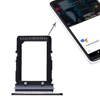 Google pixel 2 XL reserve Simkartenhalter kaarthouder halster Sim zwart nieuw hoge kwaliteit