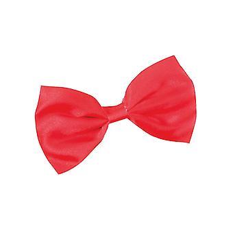B בנוב עניבת פרפר-התקציב האדום