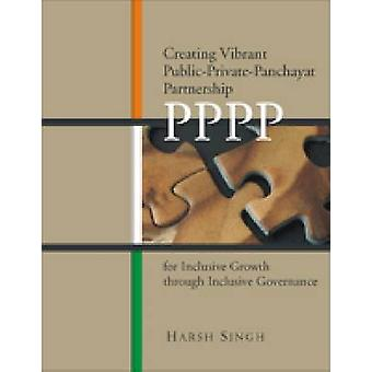 إنشاء الشراكة العامة-الخاصة-بانشيات نابضة بالحياة (حكومية) مدفوع