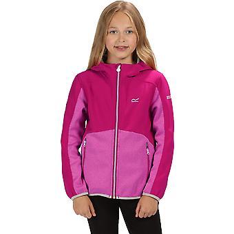 Regaty chłopców & dziewczyny Bracknell kurtka Softshell z kapturem