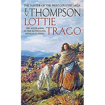 Lottie Trago (Retallick Saga)