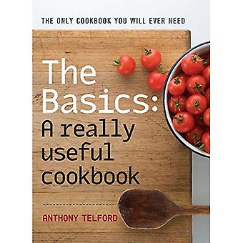 Basics: A Really Useful Cook Book