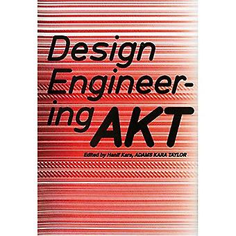 Design Engineering [illustrerad]