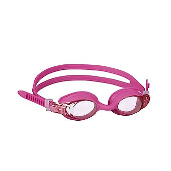 BECO Sealife Catania Kids Swimming Goggles 4yrs+ -Pink