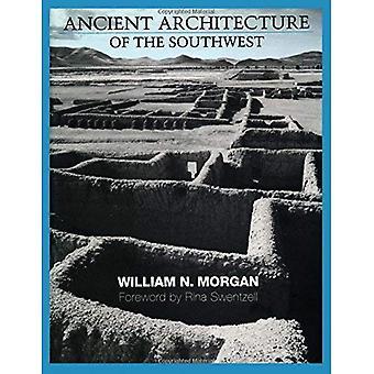 Antike Architektur des Südwestens