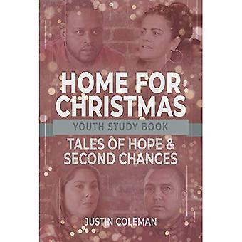Thuis voor Kerstmis jeugd Boek bestuderen: verhalen van hoop en tweede kansen (thuis voor Kerstmis)