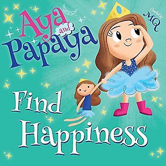 AYA und PAPAYA finden Glück