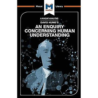 The Enquiry for Human Understanding (The Macat Library)