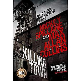 Mike Hammer - Killing Town� (Mike Hammer)