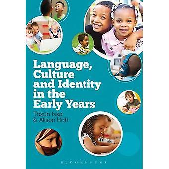 Langue Culture et identité dans les premières années par Issa & Tzn