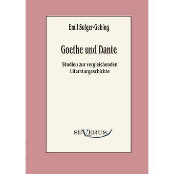 Goethe Und Dante by SulgerGebing & Emil