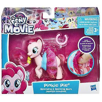 My Little Pony spinning hame-Pinkie Pie