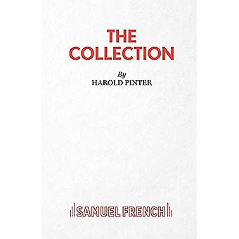 De inzameling (waarnemende uitgave S.)