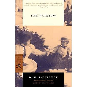 Rainbow (New edition) by D. H. Lawrence - Keith Cushman - 97803757596