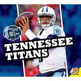 Tennessee Titans by Steven M Karras - 9781489655653 Book