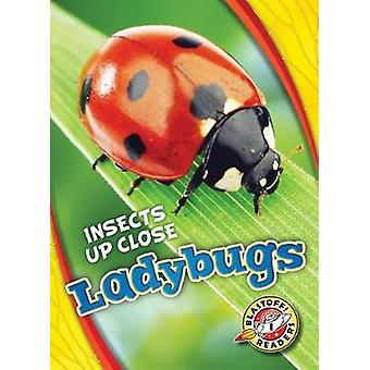 Ladybugs by Christina Leaf - 9781626176676 Book