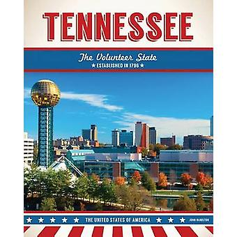 Tennessee by John Hamilton - 9781680783452 Book