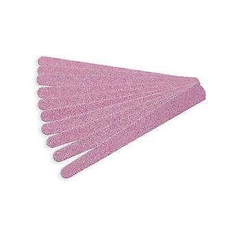 Niegeloh Boutique Nail Emery Boards 120/150 10 pack