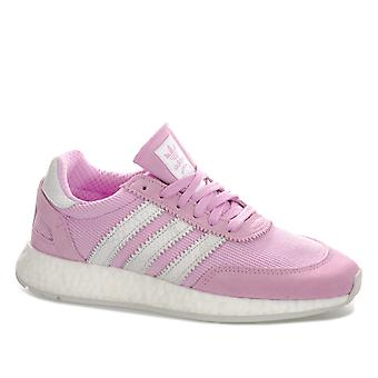 Womens adidas Originals I-5923 Trainers In Clear Lilac / Crystal White