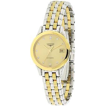 Longines Les Grandes Classiques Flagship Ladies Watch L42743377