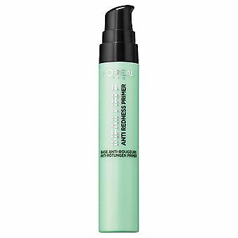 Loreal Infaillible Anti Redness Primer 20ml
