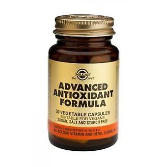 Solgar Advanced antioksidantti kaava Vegicaps 30 (1032)