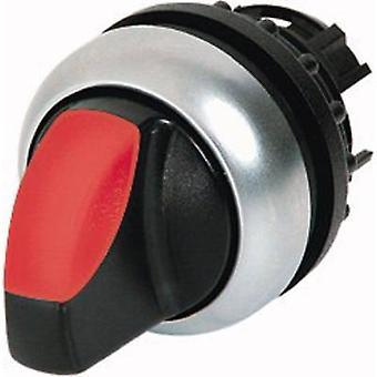 إيتون M22-WRLK-R Pushbutton الأسود، الأحمر 1 pc (ق)