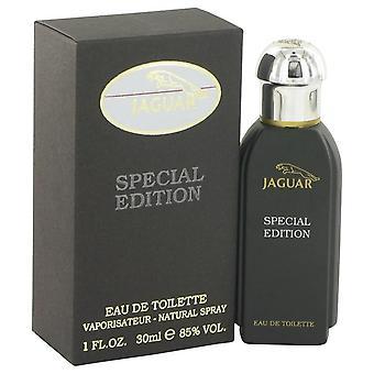 Jaguar Sonderedition Eau de Toilette Spray von jaguar 514853 30 ml