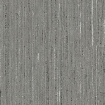 Sirpi Aria Plain streep patroon behang Italiaanse metallic getextureerde zware gewicht 20534
