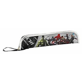 Safta The Avengers Flutes Holder (Babies and Children , Toys , School Zone)