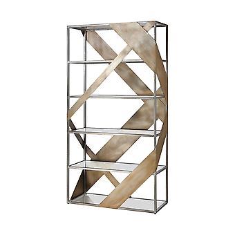 Straps shelf