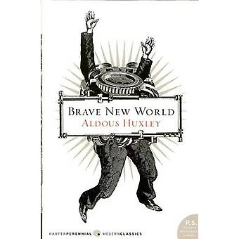 Brave New World by Aldous Huxley - 9780756973841 Book