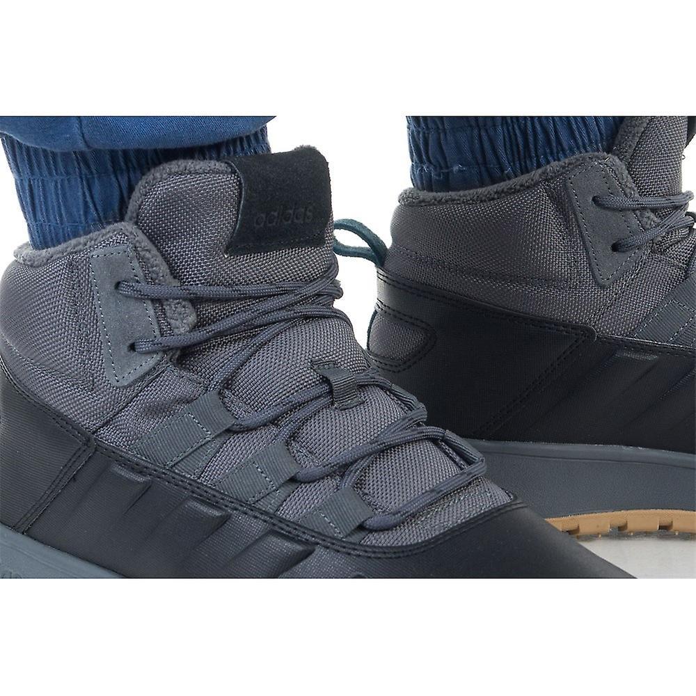 Adidas Fusion Storm WTR EE9706 universal inverno sapatos masculinos