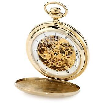Charles-Hubert Unisex Ref Clock. 3906-G