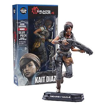 Gears of War 4 Kait Diaz 7