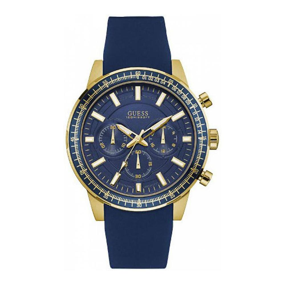 Guess Fuel W0802G2 Men's Watch Chronograph